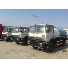Dongfeng 4x2 street water spray truck