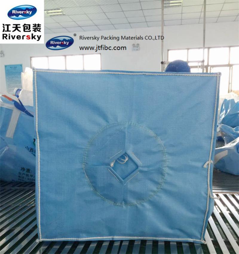 Jumbo Bag Size