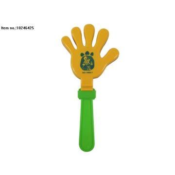 Party Favor Mini Plastic Clap Hände Spielzeug