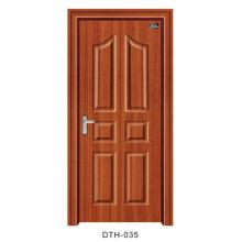 PVC-Tür (DTH-035)