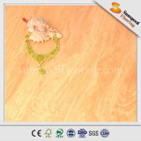 Beveled Painted V Groove Laminate Flooring