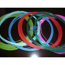 Arame revestido PVC Binding (fábrica)