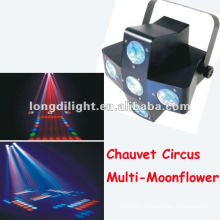 DJ strobe effect light,LED Circus Effect Light
