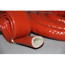 TSSL Silicone Coated Fiberglass Sleeves