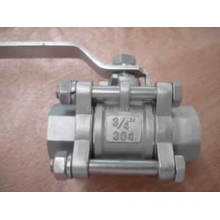 High Performance API Ball Valve