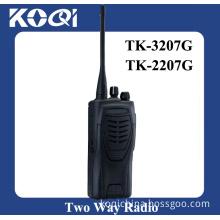 UHF Band 400-520MHz Tk-3207g Military Walkie Talkie