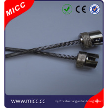 MICC hot sale thermocouple bayonet fitting
