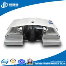 High Quality Waterproof Aluminium Roof Expansion Joint in Construction