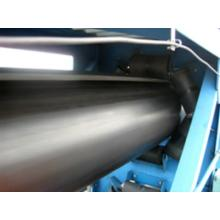 Powerful Pipe Conveyor Belt of Steel Cord