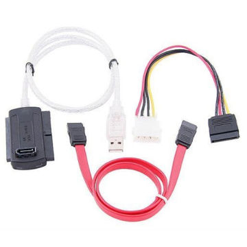 USB3.0 to SATA&IDE HDD Converter Cable