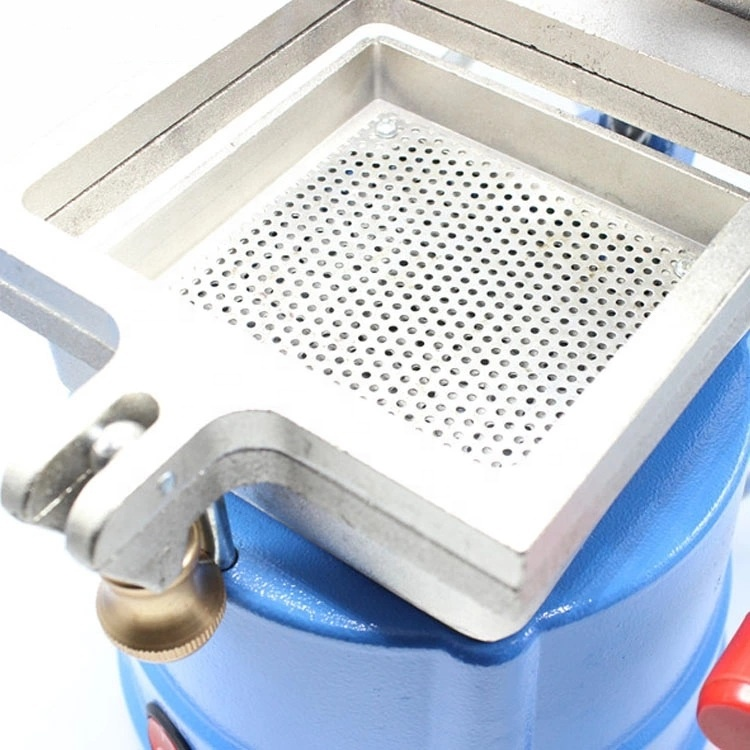 Dental Vacuum Forming and Molding Machine