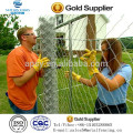 2014 PVC coated chain link fence