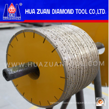 Green Product 250mm Fan-Type Marble HSS Circular Saw Blade for Sale