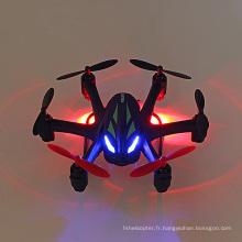En71 6 Axes Mini Avion 3D Flip Modèle D'avion Stable Vol 2.4G Mini RC Drone