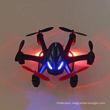 En71 6 Axes Mini Aircraft 3D Flip Aircraft Model Stable Flying 2.4G Mini RC Drone