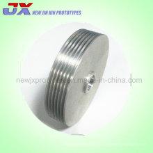Präzisions-CNC-Drehmaschine-Drehteile
