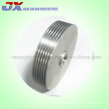 Precision CNC Lathe Machining Parts