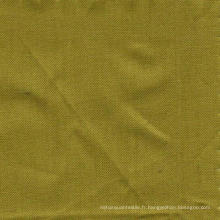 Tissu 100% coton 100% coton à haute densité Tencel Texture