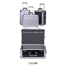 portable aluminum travel house luggage wholesale from China factory good quality