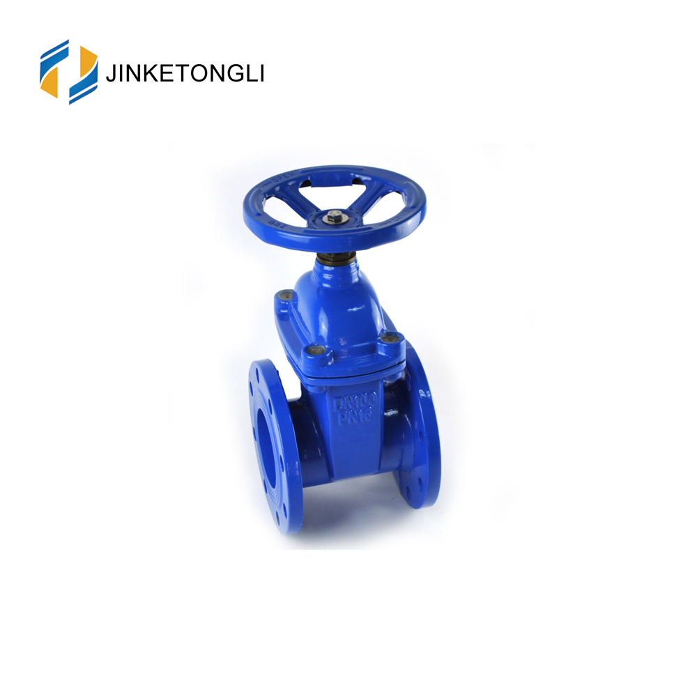 "JKTLCG032 pn16 steam stainless steel 2.5"" gate valve"