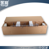 80w100w 120w 140w good quality high quality co2 laser tube for laser marke