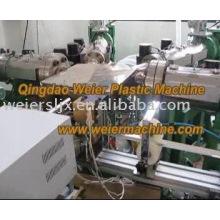 PE Aluminium-plastic compound pipe machinery