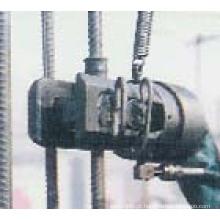 Acoplador de compressão a frio