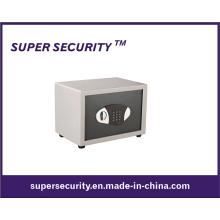 Dual-Lock Security Home/Office Safe (SJD39)
