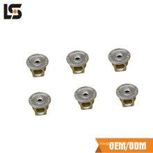 Motor de piezas de fundición a presión de aluminio personalizado de alta demanda