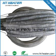 1400c 0cr27al7mo2 Horno de calentamiento de alambre