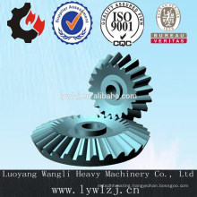 High Quality Zero And Hypoid Gears China Supplier