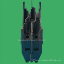 Прецизионный пластиковый корпус электрического реле