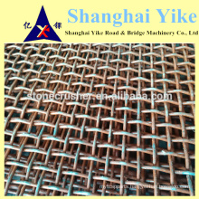 quarry rock screen mesh manufacturer