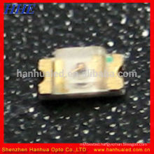 SMD 0603 led Super Bright Red/Green/Blue/Yellow/White Water Clear LED Light Diode