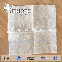 non sterile gauze swab mesh 20x12,19x15