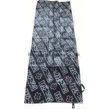 Реклама ручка PP Промотирования напольные коврики для пикника с Ламинацией