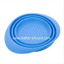 Heißer Verkaufsförderung-Gummi Culnderer Silikon-Filter