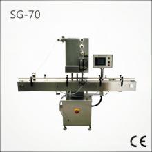 Desecante automático que inserta la máquina (SG-70)