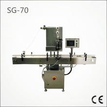 Automatic Desiccant Inserting Machine (SG-70)