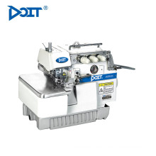 DT737F-N Overlock industrial coverstitch trousers making machine