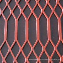 Diamond or Square Shape High Quality Expanded Metal Mesh