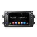 Car Audio Electronics for Suzuki SX4 2006-2012