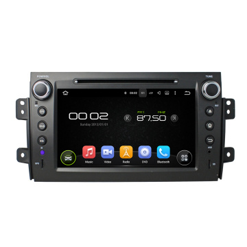 Car-Audio-Elektronik für Suzuki SX4 2006-2012