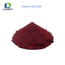 V812 de qualité pharmaceutique VB12 de vente chaude de la vitamine B12
