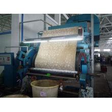 Tecido Tecido após a máquina de impressão do tratamento (CLJ)