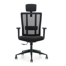 königliche Möbel Chef Stuhl Mesh Stoff Bürostuhl / Mesh ergonomischer Stuhl