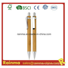 Wooden Bamboo Ball Pen for Eco Stationery632