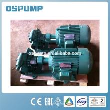 2CY huile de transfert de pompe à engrenages