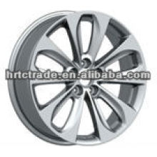 19/20/22 inch silver beautiful sport suv alloy rim for honda