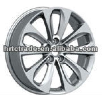 19/20/22 inch silver beautiful sport suv alloy rim for honda
